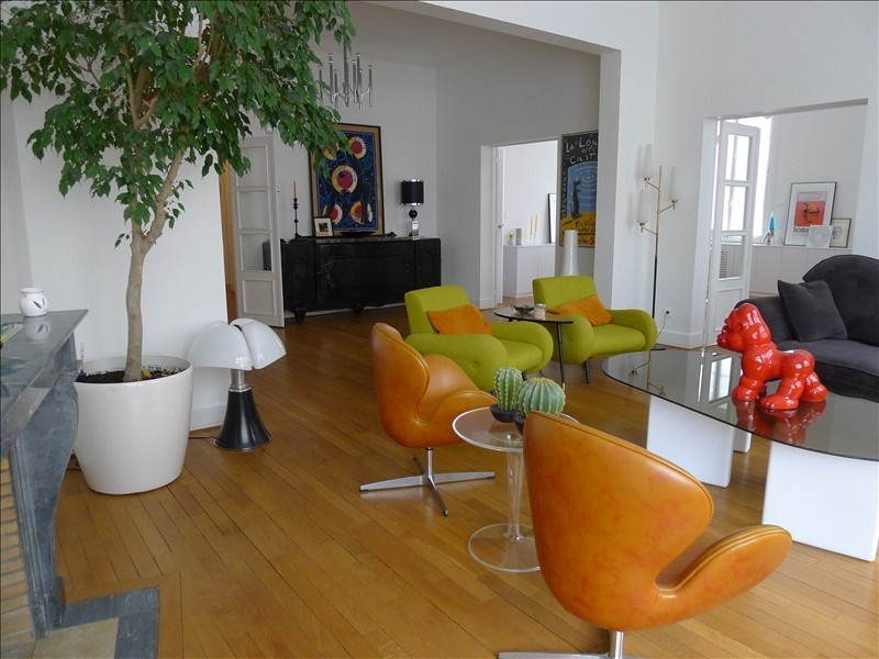 Deluxe sale apartment Orleans 519000€ - Picture 2