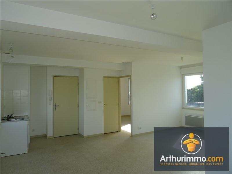 Vente appartement Etables sur mer 115000€ - Photo 4