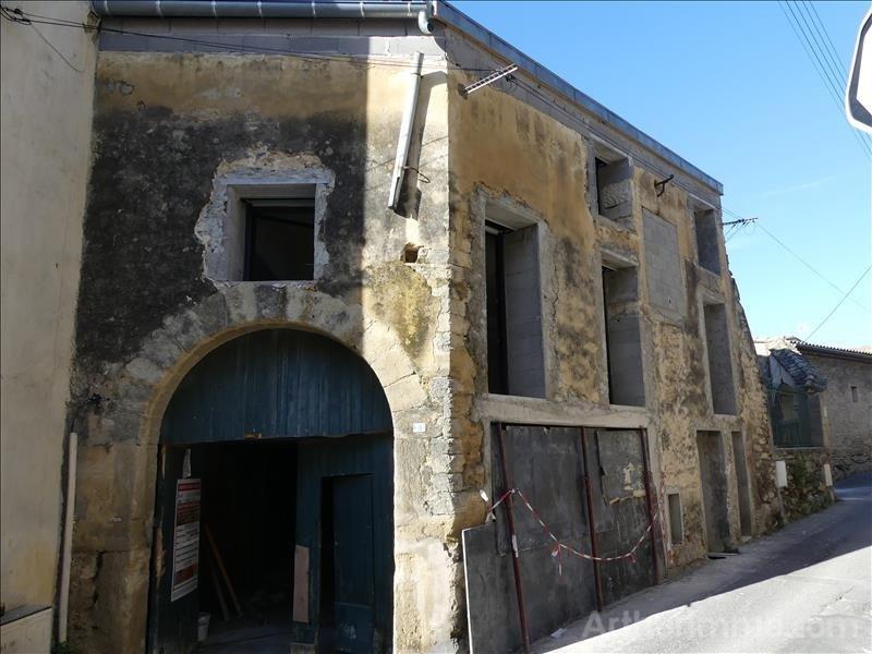 Vente appartement Saussan 210000€ - Photo 2