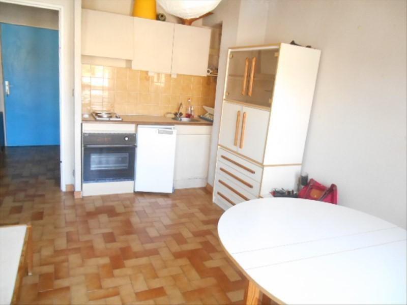 Vente appartement Port vendres 96000€ - Photo 2