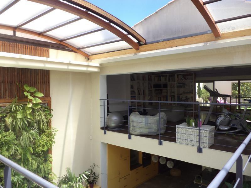 Vente de prestige maison / villa Salon de provence 575000€ - Photo 4