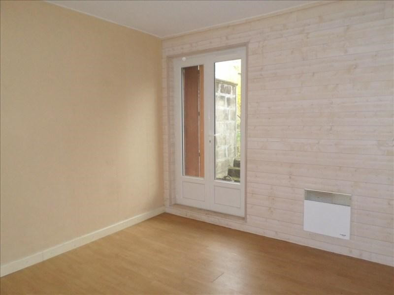 Sale apartment Bourg argental 85 000€ - Picture 3