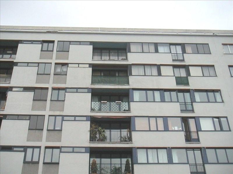Rental apartment Levallois 600€ CC - Picture 3