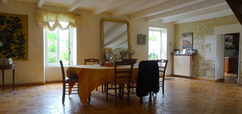 Deluxe sale house / villa Sainte soulle 624 000€ - Picture 4