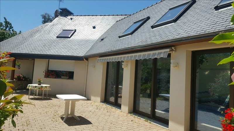 Deluxe sale house / villa Clohars-fouesnant 675 000€ - Picture 9