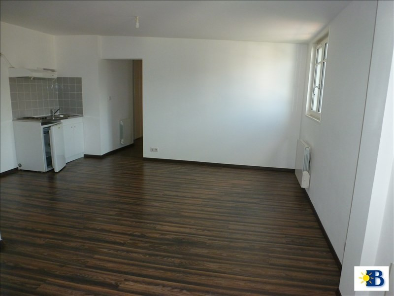 Location appartement Chatellerault 434€ CC - Photo 4