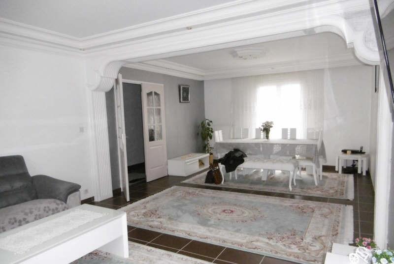 Vente maison / villa Romorantin lanthenay 185500€ - Photo 2