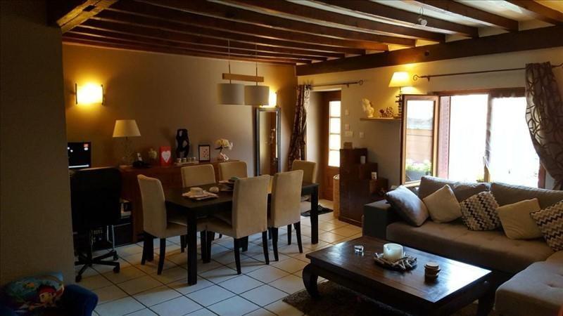 Vente maison / villa Amberieu en bugey 213000€ - Photo 2