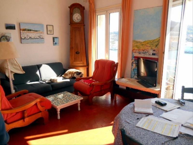Sale apartment Port vendres 210000€ - Picture 3