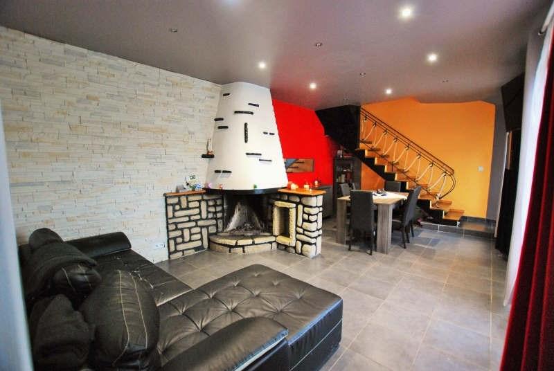Revenda apartamento Bezons 262000€ - Fotografia 1