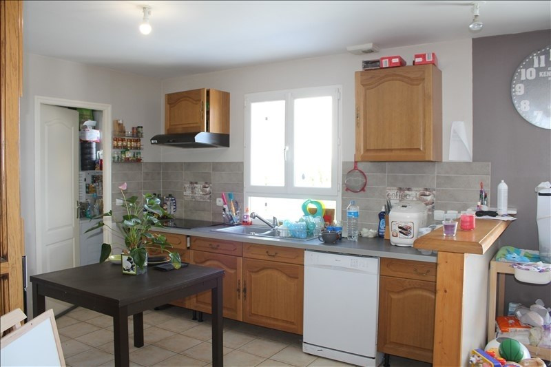 Vente maison / villa Maintenon 259700€ - Photo 4