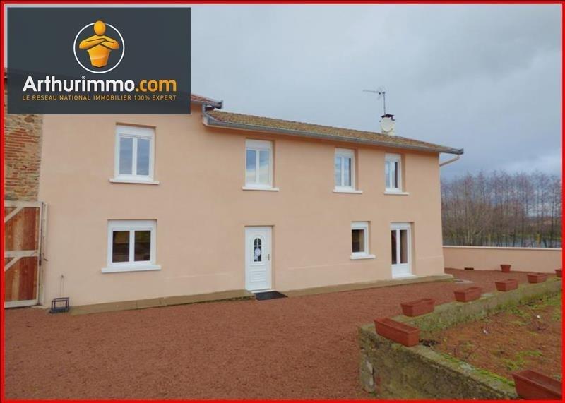 Sale house / villa St andre d apchon 258750€ - Picture 9
