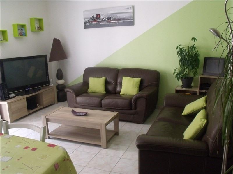 Sale house / villa Lodeve 129500€ - Picture 2