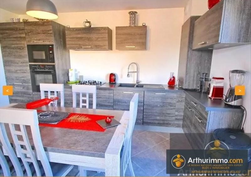 Vente appartement Bourgoin jallieu 185000€ - Photo 3