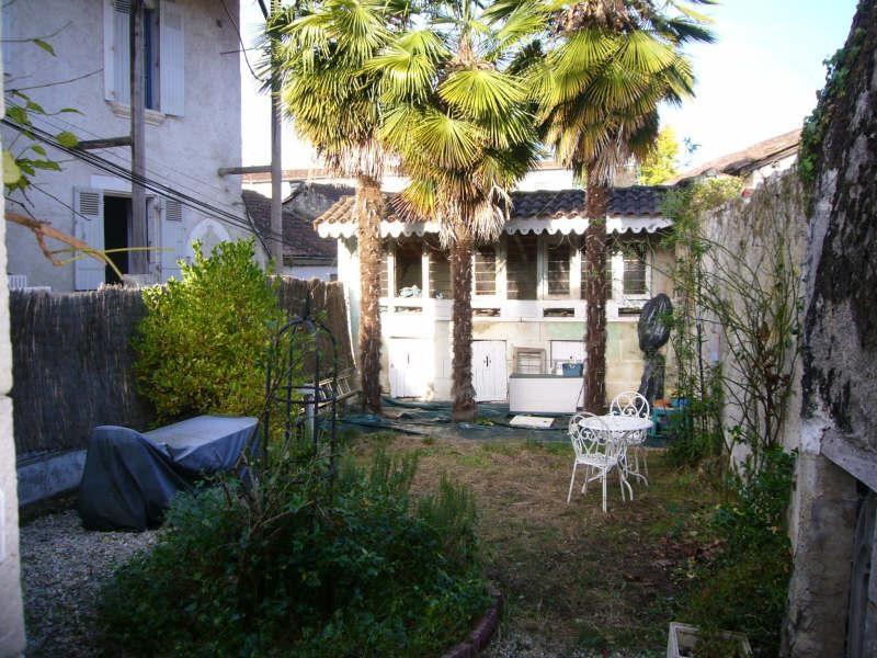 Vente maison / villa Bourdeilles 69000€ - Photo 8
