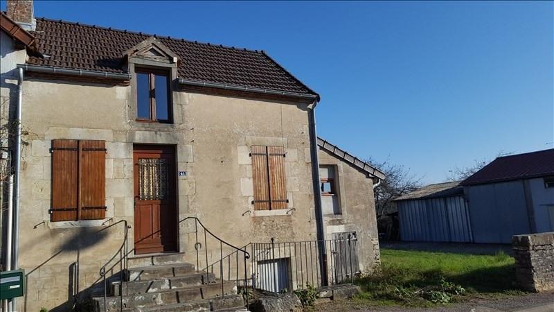 Vente maison / villa Sougy sur loire 29000€ - Photo 1