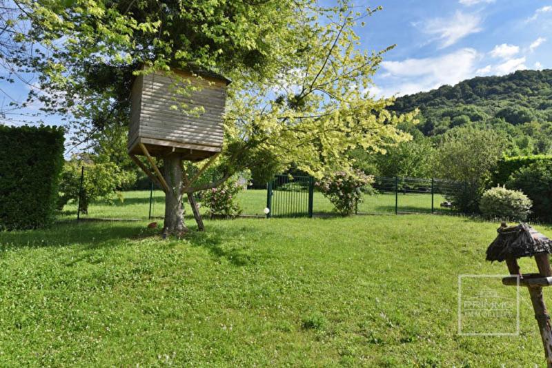 Vente de prestige maison / villa Saint romain au mont d'or 1150000€ - Photo 10