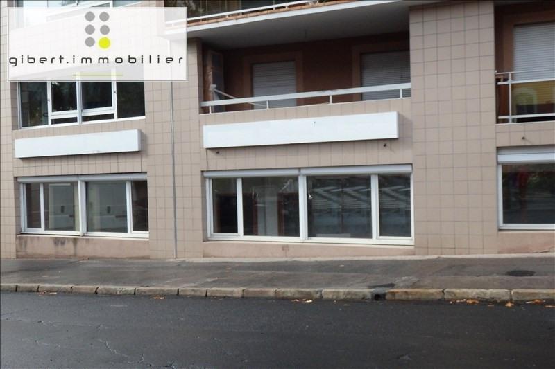 Rental empty room/storage Le puy en velay 1200€ HT/HC - Picture 5