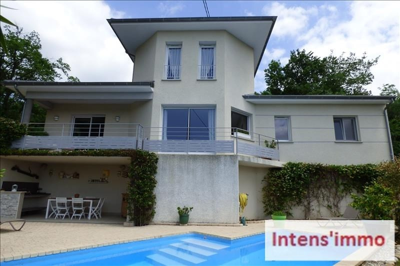 Sale house / villa Romans sur isere 530 000€ - Picture 1