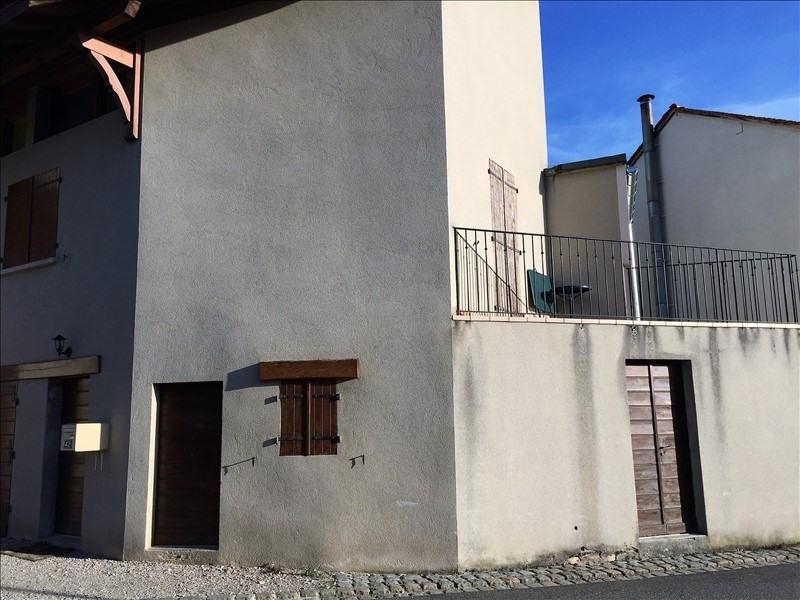 Sale house / villa Ballaison 234000€ - Picture 7