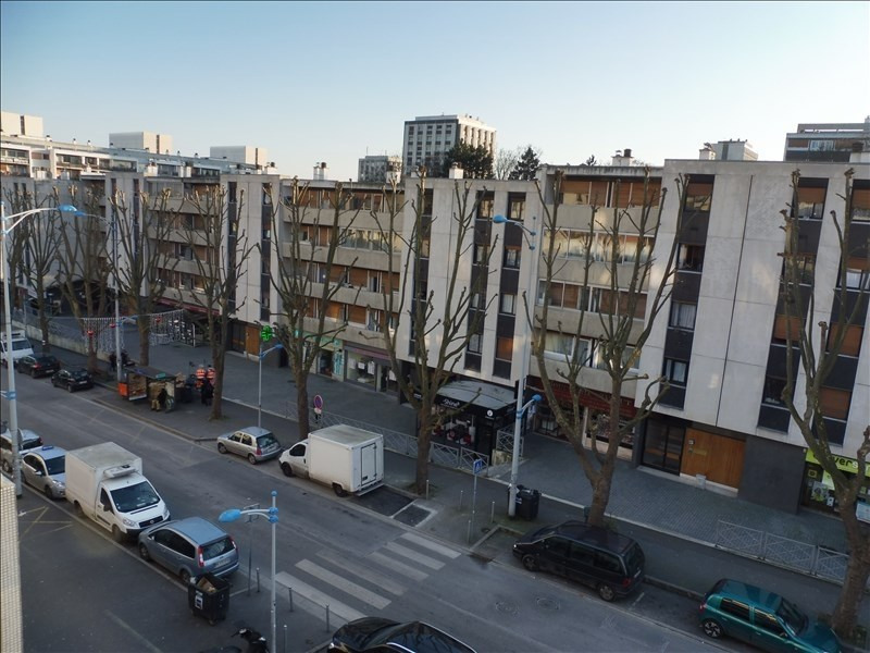Vente appartement Sarcelles 148000€ - Photo 1