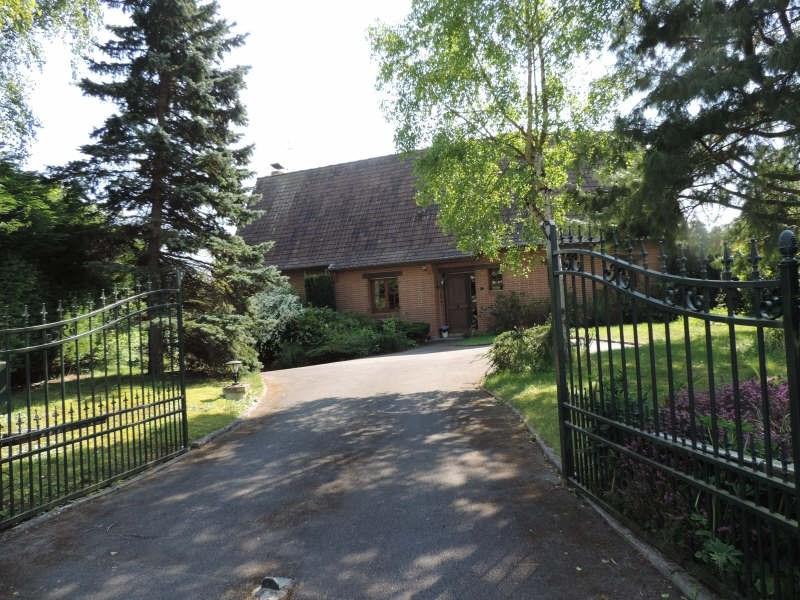 Vendita casa Arras 294000€ - Fotografia 12