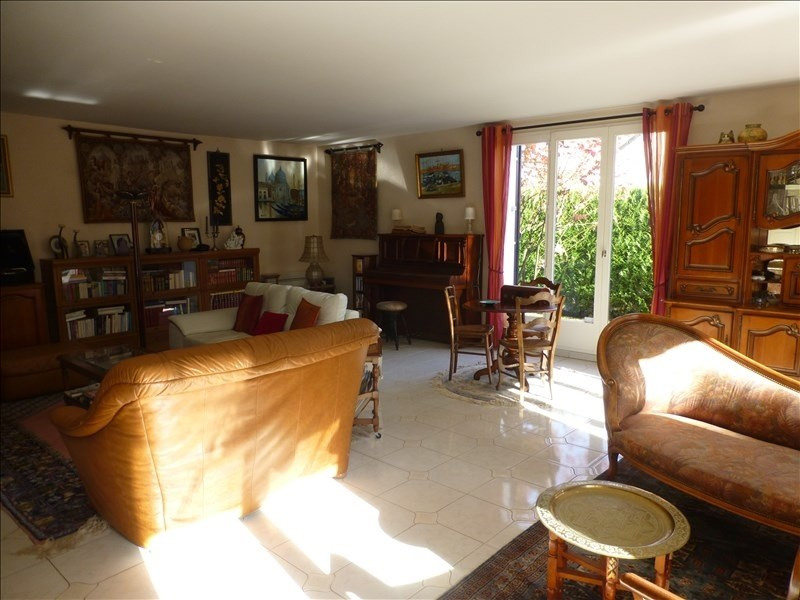 Vente maison / villa Gressy 570 000€ - Photo 4