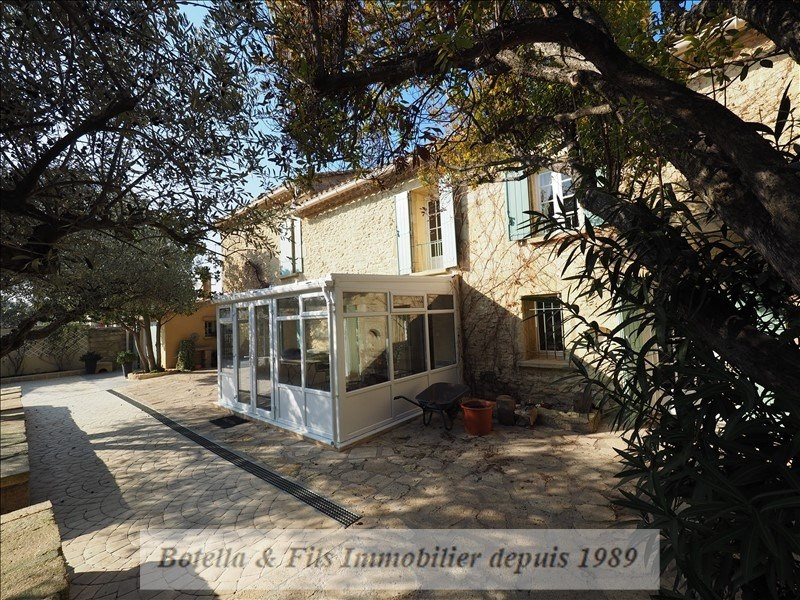 Deluxe sale house / villa Uzes 650 000€ - Picture 18