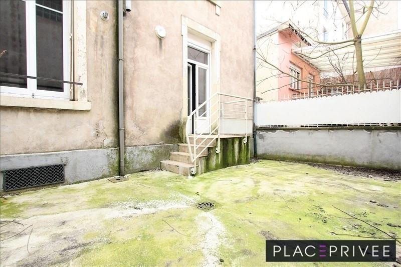 Rental apartment Nancy 1050€ CC - Picture 5