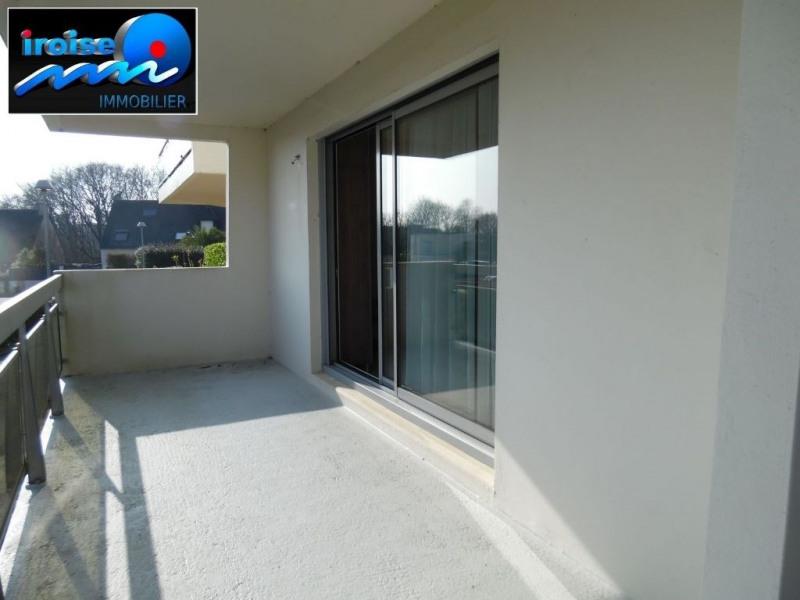 Sale apartment Brest 180600€ - Picture 2