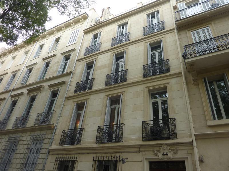 Rental apartment Marseille 6ème 610€ CC - Picture 4