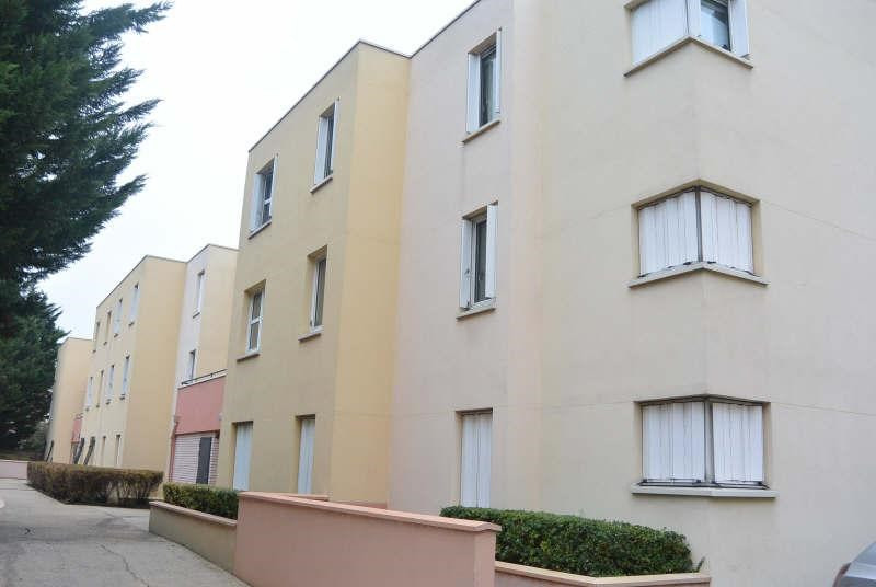 Rental apartment Courcouronnes 1 046€ CC - Picture 4