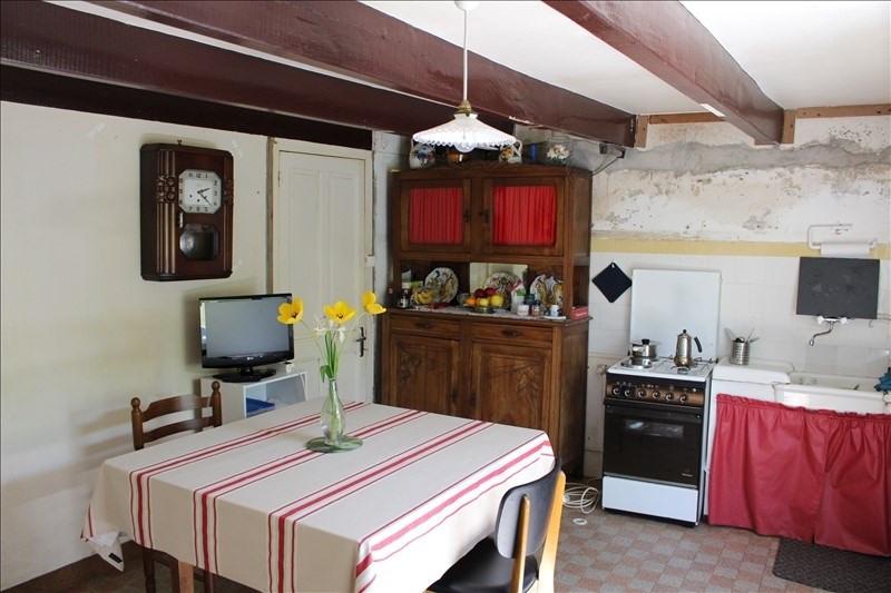 Sale house / villa Clohars carnoet 325500€ - Picture 6