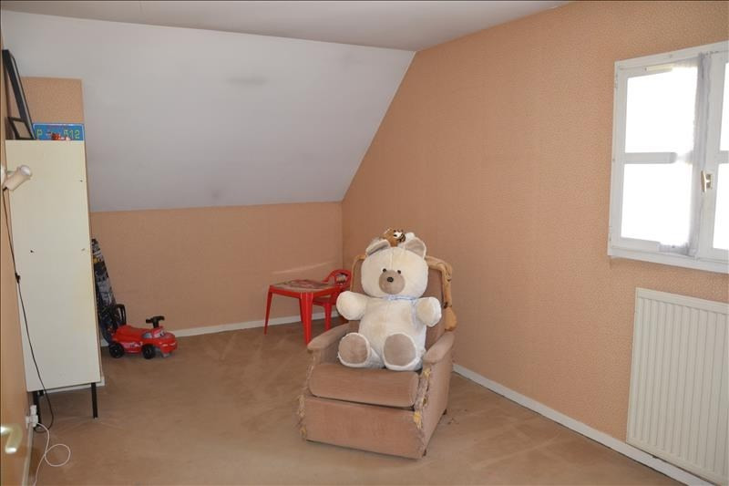 Sale house / villa Cergy 229900€ - Picture 6