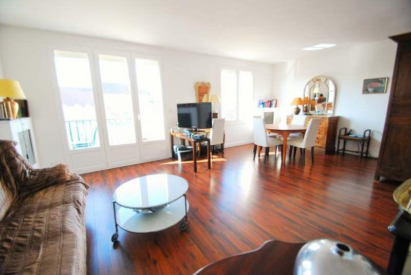Sale apartment Montesson 285000€ - Picture 1
