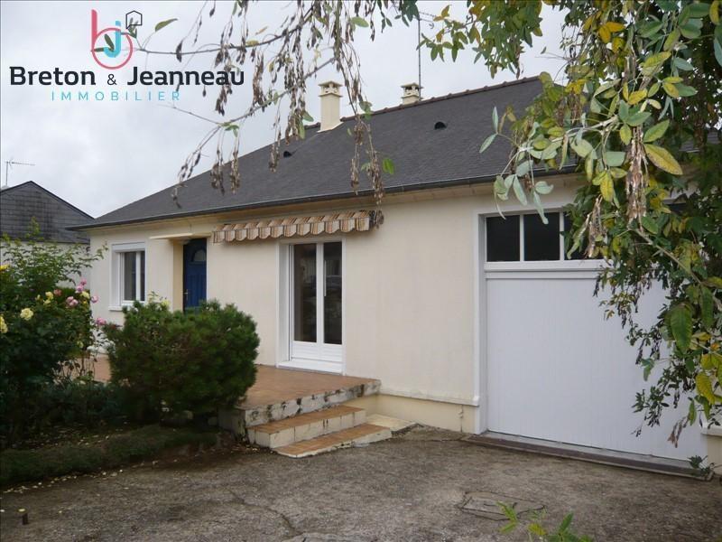 Vente maison / villa Soulge sur ouette 97500€ - Photo 1