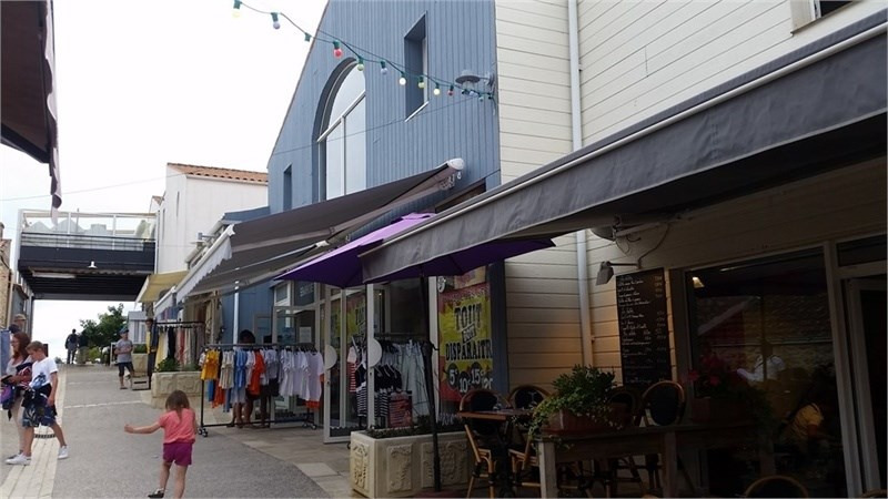 Location Local commercial La Cotiniere 0