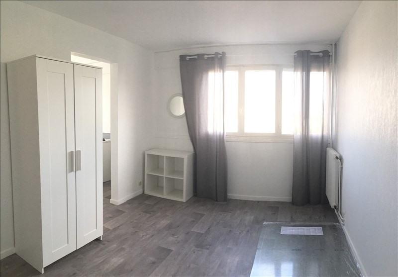 Sale apartment Bordeaux 123050€ - Picture 1