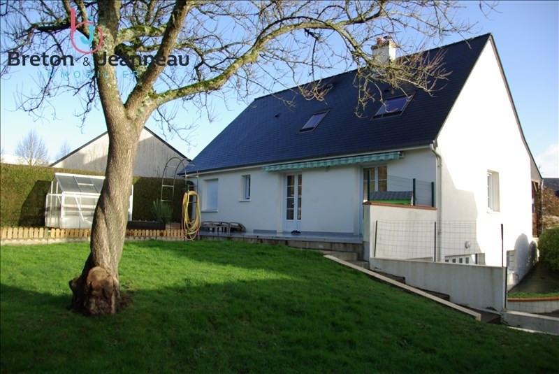 Vente maison / villa Montigné le brillant 187200€ - Photo 1
