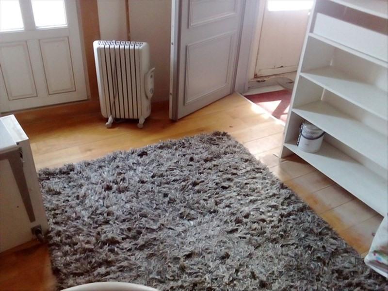 Vente appartement Paris 3ème 93000€ - Photo 2