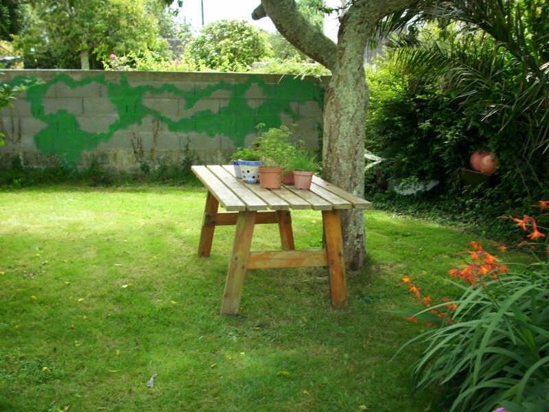 Vente maison / villa Pont croix 165268€ - Photo 3