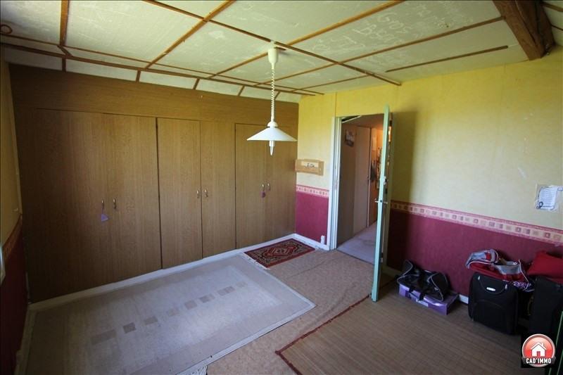 Sale house / villa St naixent 109000€ - Picture 8