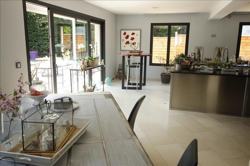 Venta de prestigio  casa Chambourcy 2060000€ - Fotografía 3