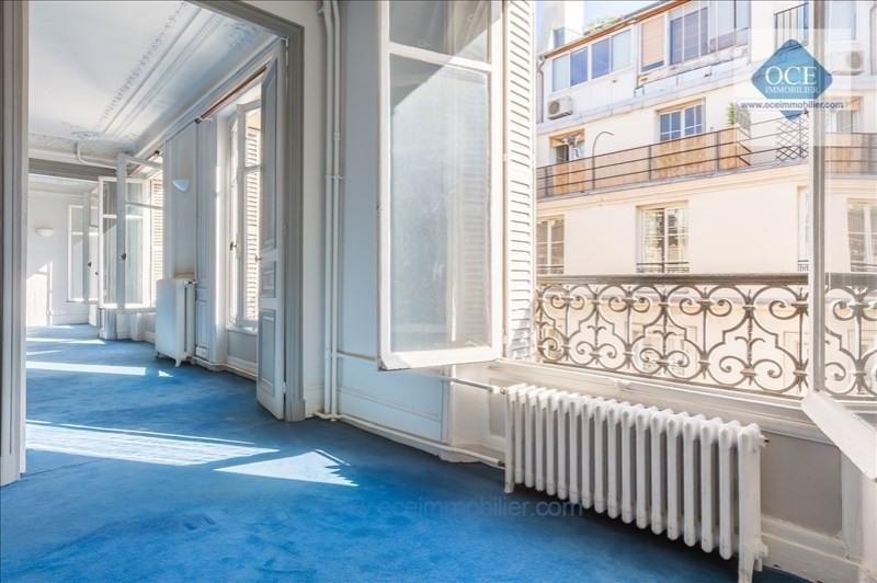 Vente de prestige appartement Paris 9ème 1688000€ - Photo 5