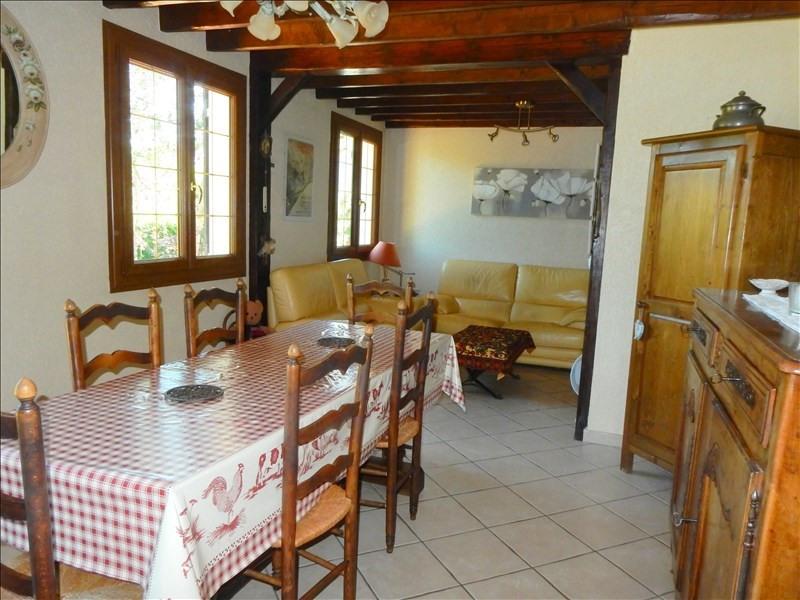 Sale house / villa St fargeau ponthierry 326900€ - Picture 4