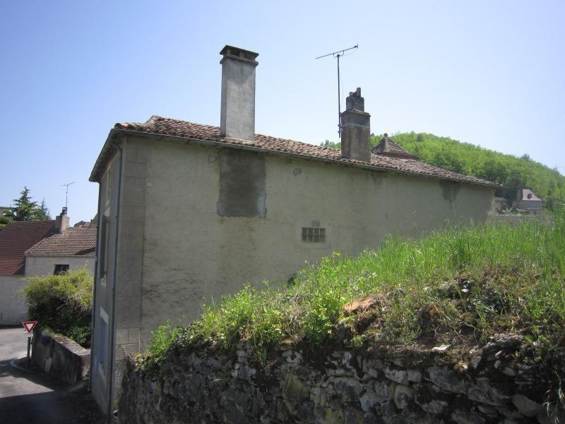 Vente maison / villa Allas les mines 62700€ - Photo 4