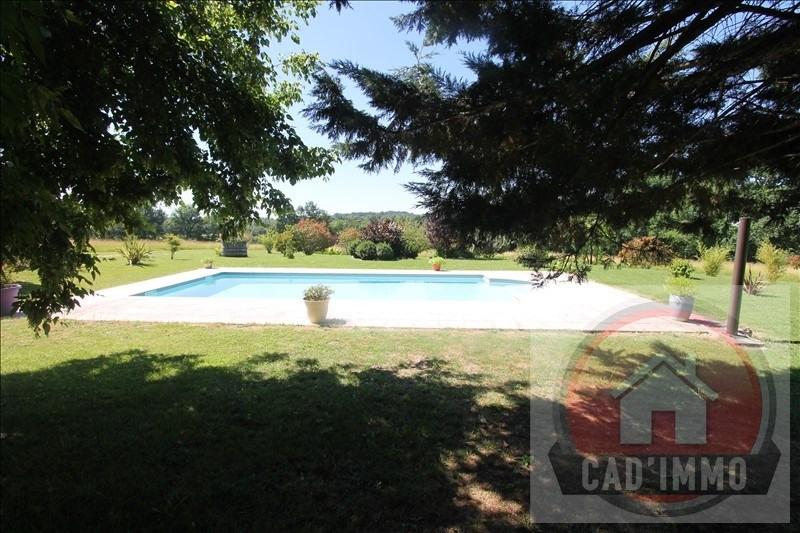 Sale house / villa Plaisance 388000€ - Picture 2