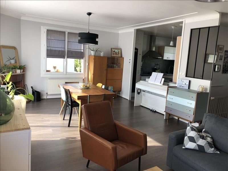 Vente maison / villa Liguge 179900€ - Photo 1