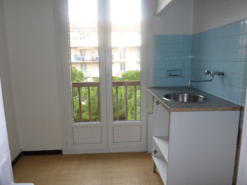 Verkoop  appartement Aix-en-provence 130000€ - Foto 3