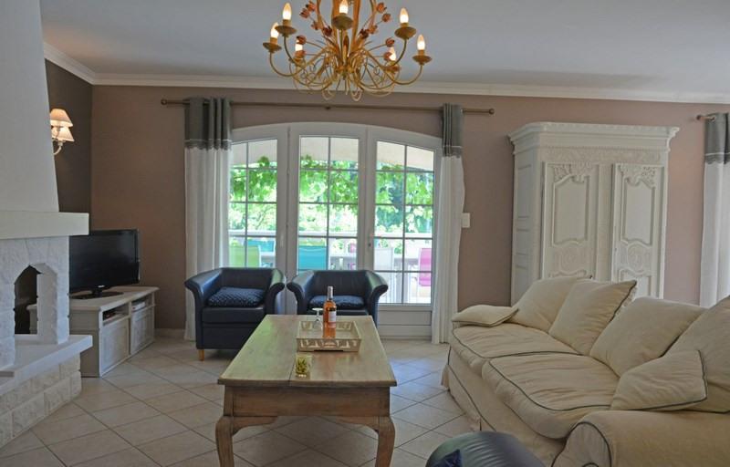Revenda residencial de prestígio casa Tourrettes 895000€ - Fotografia 27